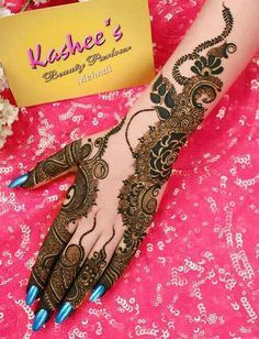 How Much Does Small Tattoo Removal Cost Kashee's Mehndi Designs, Pretty Henna Designs, Modern Henna Designs, Latest Bridal Mehndi Designs, Wedding Mehndi Designs, Mehndi Designs For Fingers, Mehndi Design Images, Henna Tattoo Designs, Latest Mehndi