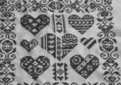 Cross Stitchers Club