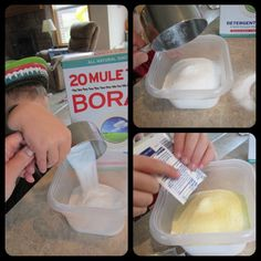 DIY Soap Recipes: From Laundry Detergent to Body Wash