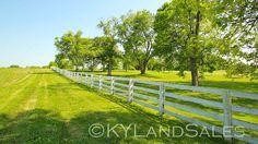 just LOVE Kentucky farms