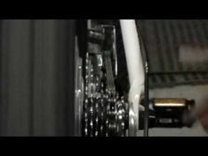 Shifting Gears on Bicycles - YouTube