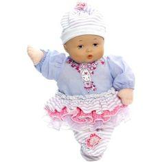 Alexander Dolls 12 My First Baby - Itty Bitty Ballerina - Play Alexander Collection