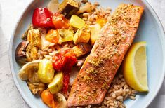 The best diabetes meal plan - eatingwell диета dash (дпг) рецепты, ди Dash Diet Recipes, Diet Dinner Recipes, Diet Soup Recipes, Diet Menu, Salmon Recipes, Enchiladas, Quinoa, Bowls, Healthy Snacks