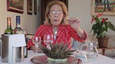 Aula: Como fazer, como comer com Glorinha Braga Ortolan.