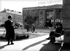 Dózsa Filmszínház Street View, History, City, Fictional Characters, Historia, History Activities, Cities