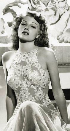 Rite Hayworth
