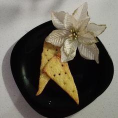 Mňamkózní sýrové sušenky