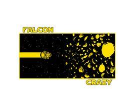Falcon Crazy