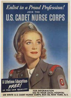 World War 2 poster I love