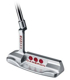 """Titleist Scotty Cameron Studio Select Newport Putters.... Seth's, surprise, """"coming home"""" gift from me ;)"""