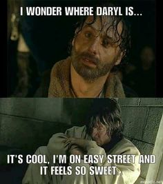 The Walking Dead This makes me sad
