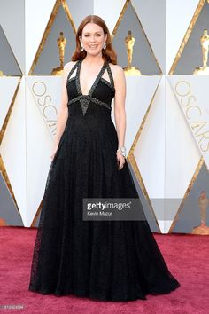 Julianne Moore - Looks Oscars 2016