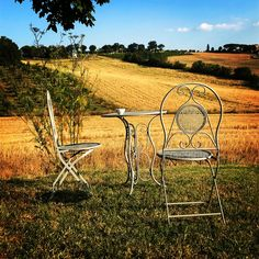 Outdoor Chairs, Outdoor Furniture, Outdoor Decor, In This Moment, Canning, Photography, Home Decor, Photograph, Decoration Home