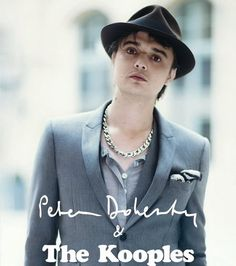the kooples fashion pete doherty signature handwriting