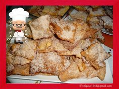Cocina con Paco Dairy, Cheese, Food, Cooking Recipes, Cookies, Sweets, Postres, Hoods, Meals