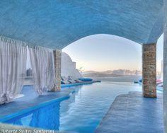 Astarte Suites, Santorini.