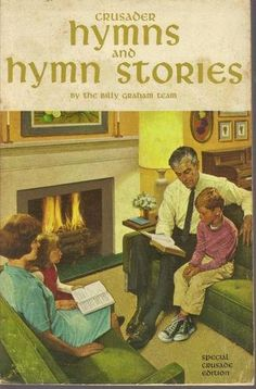Hymns and Hymn Stories