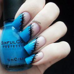 ChrissyAi: Nails