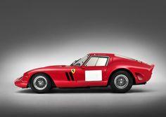 1962 63 Ferrari 250 Gto Berlinetta With Images Gto Ferrari