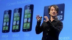 Microsoft reveló las principales características de Windows Phone 8