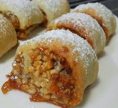עוגיות אגוזים - סיגל ברמר אפייה ביתית - תפוז בלוגים