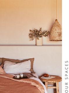 The Range Byron Bay Small Room Bedroom, Bedroom Decor, Houses Architecture, Home Decor Inspiration, Decor Ideas, New Room, Interiores Design, Decor Interior Design, Beautiful Bedrooms