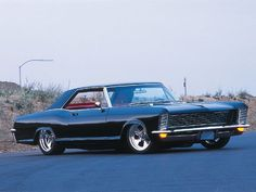 1965 Buick Riviera GS - Family Custom