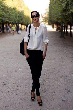 Street Style | Ella es Fashion