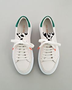 AXEL ARIGATO - Shop sneakers, ready-to-wear and accessories for women & men. Dream Shoes, Crazy Shoes, Red Sneakers, Sneakers Fashion, Uni Outfits, Sock Shoes, Designer Shoes, Bag Accessories, Calves