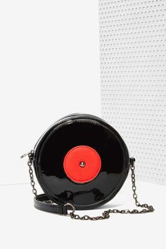 Nasty Gal x Nila Anthony Spin Me Round Crossbody Bag | Shop Accessories at Nasty Gal!