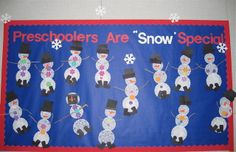 Preschool Bulletin Board Ideas | Bulletin Boards