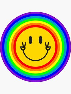 """' Sticker by dimpitidoopie Hamilton Wallpaper, Trippy Drawings, Hippie Wallpaper, Emoji Symbols, I Love My Friends, Mlp My Little Pony, Wallpaper Pictures, Indie Kids, Aesthetic Iphone Wallpaper"