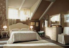 Camera da letto in legno ENGLISH MOOD | Camera da letto in legno by ...
