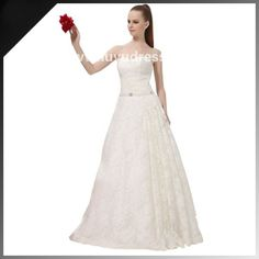 Real Sample Lace and Tulle Mermail Wedding Dress 2015
