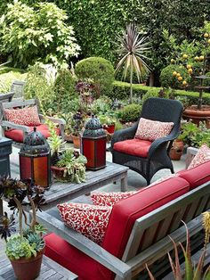 1000 Images About Outdoor Cushion Color Ideas On Pinterest Outdoor Cushions Wicker Patio