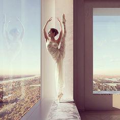 yoiness:  © Bloch Dance USA