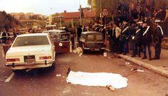 Caso Aldo Moro, un boss della 'ndrangheta presente sul luogo del sequestro: la svolta in una fotografia | Il Quotidiano del Sud