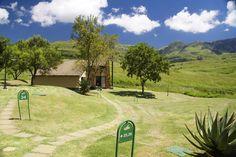 Three Cities Alpine Heath Resort