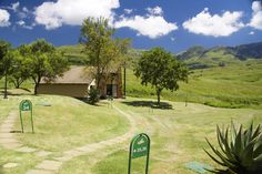 Three Cities Alpine Heath Resort Free State, Kwazulu Natal, South Africa, Golf Courses, Cities, Wanderlust, Architecture, City