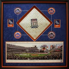 framing sports memorabilia - Google Search Custom Framing 856d7e51d