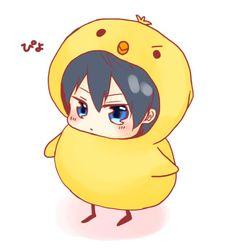 From Homofetchxxx ...  Free! - Iwatobi Swim Club, free!, iwatobi, haruka nanase, haru nanase, haru, haruka, nanase