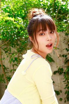 Hirose Alice / 広瀬アリス