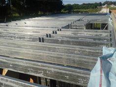 Taringa! Hice mi casa en Steel Framing y quiero compartirlo Steel Framing, Still Frame, Architecture Details, Building Design, Stairs, Construction, Wood, Home Decor, Internet
