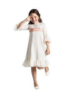 ♥ NANOS colección Vestidos de COMUNIÓN y CEREMONIA 2013 ♥ : Blog de Moda Infantil, Moda Bebé y Premamá ♥ La casita de Martina ♥