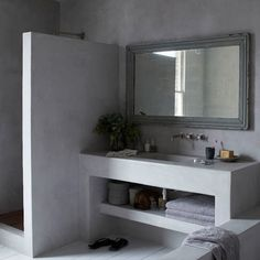 åpent hus: 10 lekre bad / 10 modern bathrooms