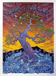 Emek: Coachella 2009