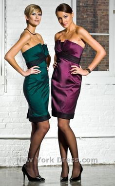 2010 Cocktail Dress Style from newyorkdress.com