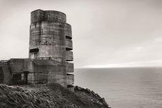Hitler's Wall: de ijzingwekkende overblijfselen van de muur van de Nazi's | The Creators Project