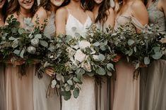 Photo by Kylie Farmer Photography Wedding Flowers, Wedding Dresses, Farmer, Kylie, Floral, Photography, Inspiration, Fashion, Bride Dresses