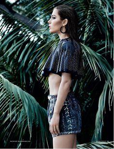 Adele / Vogue Russia 2016
